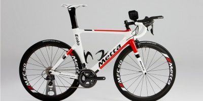 Nueva gama de bicicletas MettaCarbon.