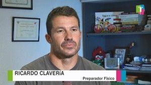 Ricardo Clavería Team Clavería