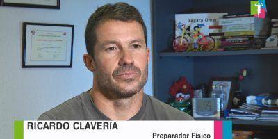 """La marca """"CLAVERÍA"""" crece como proveedora de servicios y consultoría para el deporte con NutriClavería y DietasyEntrenamiento"""