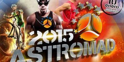 El nuevo ASTROMAD se celebra el 20 y 21 de junio