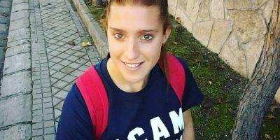 Entrevista a Ana Mariblanca en la web de UCAM Deportes