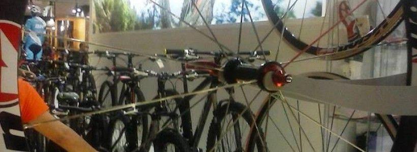 Info-11: MasterClass de mecánica de la bicicleta. TeamClaveria files 03/16