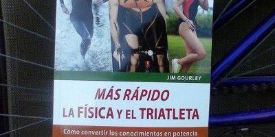 Triatlon, cómo ir más rápido
