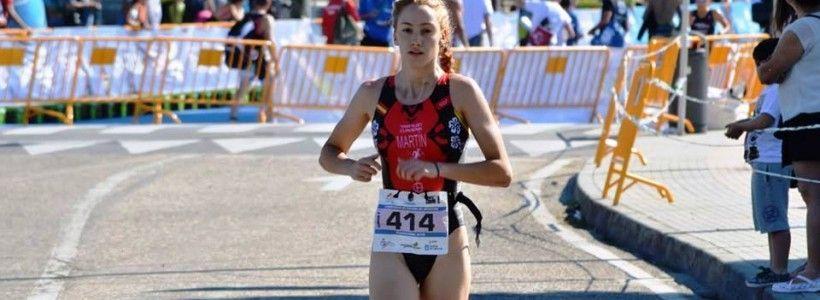 Esther Martín, nuevo fichaje del Team Clavería