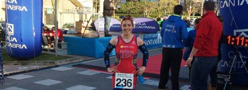 Info-3: La incorporación de Ana Mariblanca al Proyecto Olimpiadas 2024. TeamClaveria files 9/15