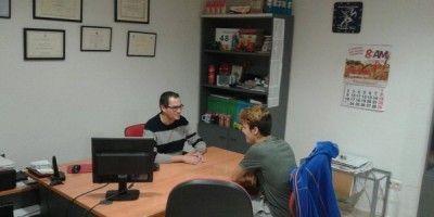Info-6: Incorporación de Samuel Arroyo (@psicologiamtb) al Proyecto. @TeamClaveria files 01/16