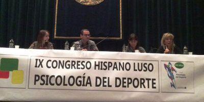 Info-15: El trabajo del Psicólogo Deportivo en el Proyecto. TeamClaveria files 05/2016