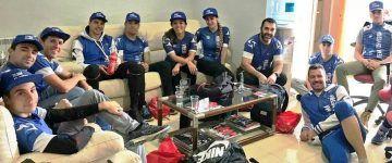 Nuevos colaboradores, entrenadores y triatletas para la nueva etapa del Proyecto Olimpiadas 2024 Team Clavería.