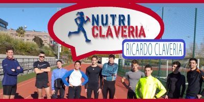 Preparados para el Cto de España de Triatlón Sprint y Acuatlón de Roquetas. Team Clavería (27/5 al 02/06)
