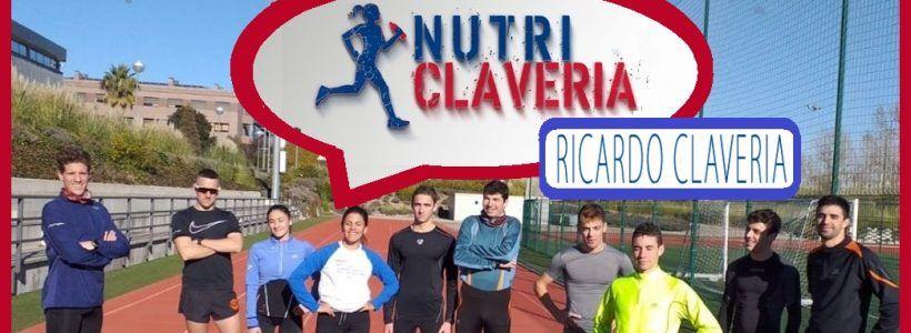 Info-76. Preparando el Cto de España de Triatlón Sprint y Acuatlón de Roquetas. Team Claveria Files 05/2019