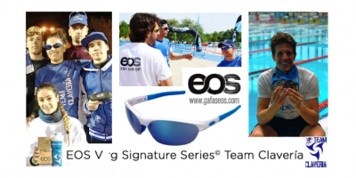 Test-66. Competiciones en natación, duatlón y Copa de Europa en Quarteira. TeamClaveria Files 04/2019