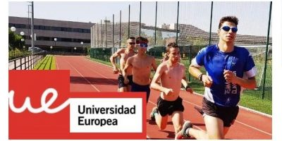El Team Clavería prepara el Cto Élite de A Coruña. David Huertas gana la Copa de Aguas Abiertas