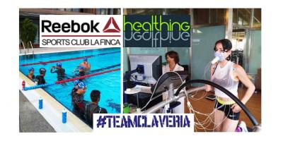 Info-98. Última semana de entrenamientos de la Pretemporada 2020. Team Claveria Files 01/2020