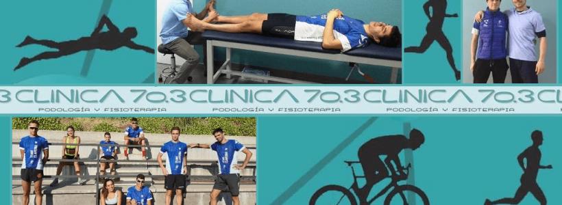 Info-100. 3ª semana de entrenos de la  temporada 2020. Team Claveria Files 01/2020
