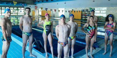 Vuelta a las competiciones del Team Clavería tras superar entrenando el confinamiento